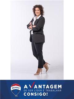 Customer Care Manager - Carmen Ribeiro - RE/MAX - Vantagem Atlântico