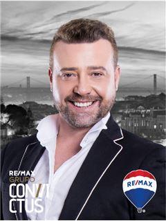 Telmo Miranda - RE/MAX - ConviCtus