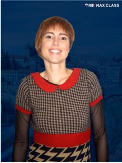 Lettings Advisor - Vanessa Silva - RE/MAX - Class II