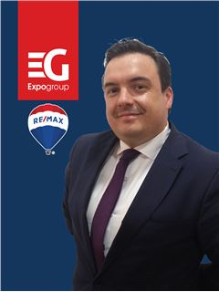 Bruno Lopes - RE/MAX - Expo