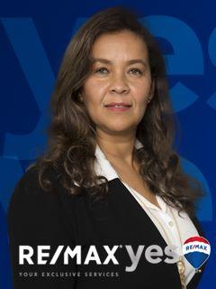 Maria João Ferreira - RE/MAX - Yes