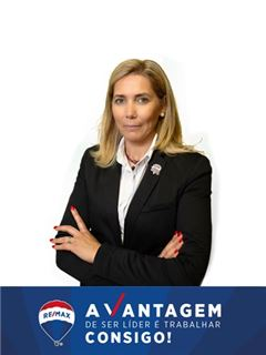 Margarida Bento - RE/MAX - Vantagem Ribatejo