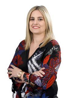 Elisabete Araújo - Membro de Equipa Artur Borges - RE/MAX - Go