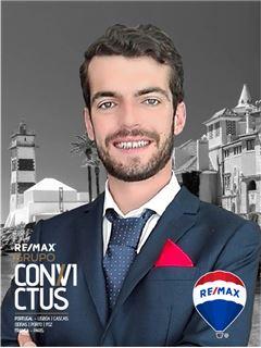 Miguel Dâmaso - RE/MAX - Convictus II