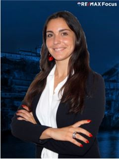Maria de Fátima Costa - RE/MAX - Focus