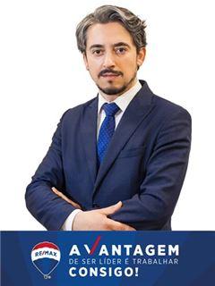 Márcio Nogueira - RE/MAX - Vantagem Gaya