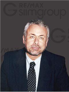 José Manuel Carmo - RE/MAX - Lumiar