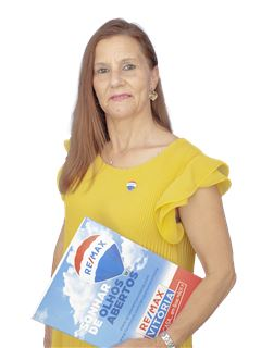 Rosalina Carvalho - RE/MAX - Vitória II