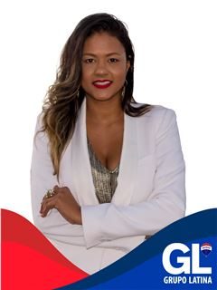 Cristiane dos Santos - RE/MAX - Latina Consulting