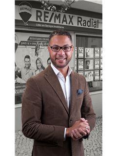 Sérgio Fernandes - Chefe de Equipa Fernandes - RE/MAX - Radial