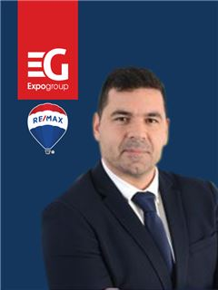 Mortgage Advisor - Paulo Castro - RE/MAX - Expo