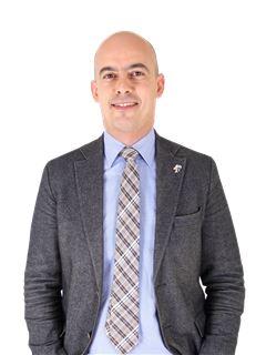 Sérgio Fonseca - Chefe de Equipa Sérgio Fonseca - RE/MAX - Champion