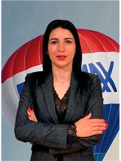 Susana Moreira - Membro de Equipa Pedro Guedes - RE/MAX - Market