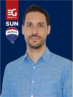 Guilherme Pearce - RE/MAX - Sun