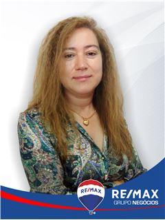 Maria Helena Pereira - RE/MAX - Negócios II