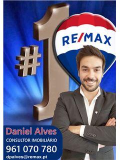 Daniel Alves - RE/MAX - Magistral 2