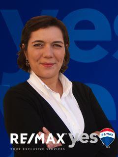 Andreia Coentro - RE/MAX - Yes