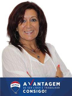 Ana Félix - RE/MAX - Vantagem Real