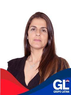 Catarina Oliveira - Membro de Equipa Cátia Dias - RE/MAX - Latina II