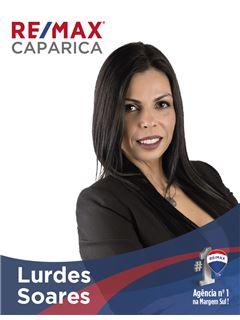 Lurdes Soares - RE/MAX - Caparica