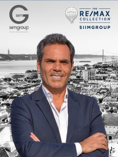 Francisco Xavier - RE/MAX Collection - Siimgroup