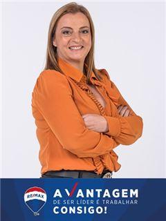Broker/Owner - Sofia Severino - RE/MAX - Vantagem Oeste