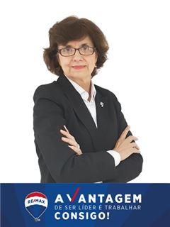 Manuela Figueiredo - RE/MAX - Vantagem Metro