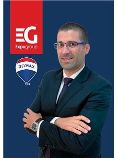 Mortgage Advisor - Luís Cabeleira - RE/MAX - Expo