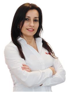 Carla Barradas - Directora Comercial - RE/MAX - Diamond