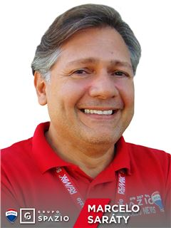 Marcelo Saráty - RE/MAX - Spazio