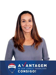 Ana Aragonês - Responsável por Expansão - RE/MAX - Vantagem Central