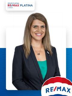 Rita Ficalho - Membro de Equipa Manuel Justo - RE/MAX - Platina