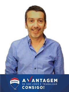 Nuno Carvalho - RE/MAX - Vantagem Atlântico