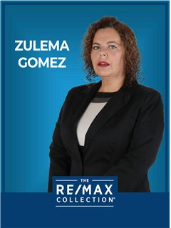 Zulema Gomez - RE/MAX - Fox River