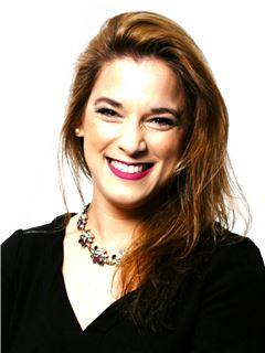 Sara Trindade - Membro de Sérgio Martins Team - RE/MAX - Oceanus