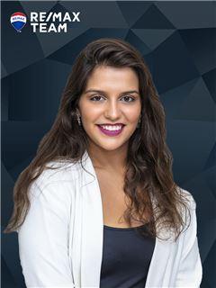 Patrícia Brás - RE/MAX - Team