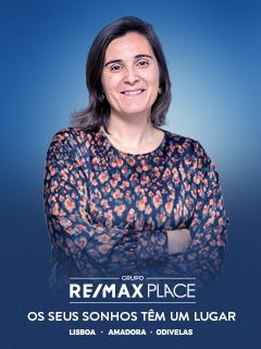 Broker/Owner - Isabel Rodrigues - RE/MAX - Place Strada