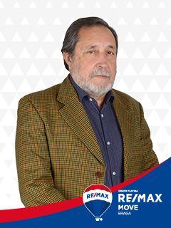 Vitor Tavares - RE/MAX - Move