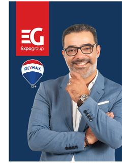 Carlos Duarte - RE/MAX - Expo