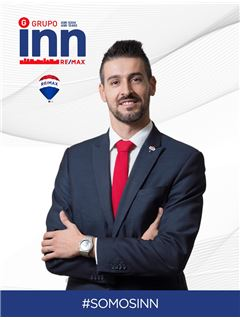 Pedro Marques - Chefe de Equipa - RE/MAX - Inn II