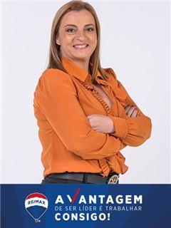 Broker/Owner - Sofia Severino - RE/MAX - Vantagem Atlântico