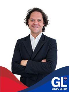 Gustavo Vargas - Membro de Equipa Patrícia Oliveira - RE/MAX - Latina II