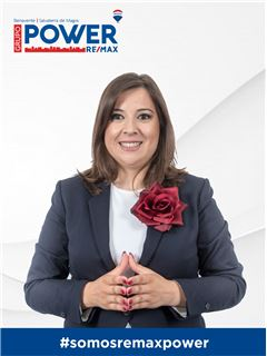 Broker/Owner - Claudia Pimentel - RE/MAX - Power II