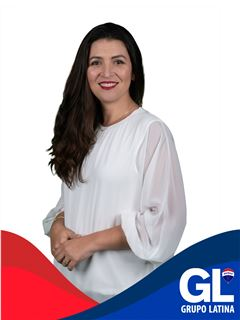 Patrícia Mozes - RE/MAX - Latina