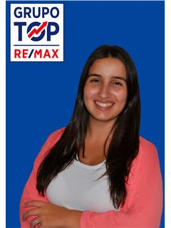 Office Staff - Ana Moreira - RE/MAX - Top