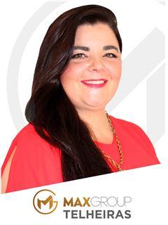Filipa Sanches - Membro de Equipa Susana Oliveira - RE/MAX - Telheiras
