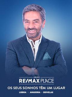 Carlos Almeida - RE/MAX - Place