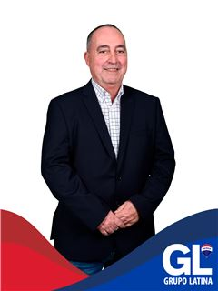 Francisco Santos - RE/MAX - Latina II