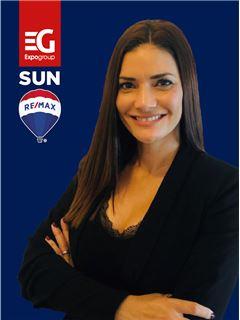Sónia Soares - Membro de Equipa Ana Matias e Márcia Jerónimo - RE/MAX - Sun II