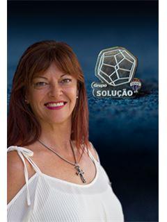 Margarida Guerreiro - RE/MAX - Solução